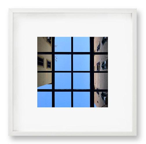 InOrOut - Fabio Turri - FMB Art Gallery