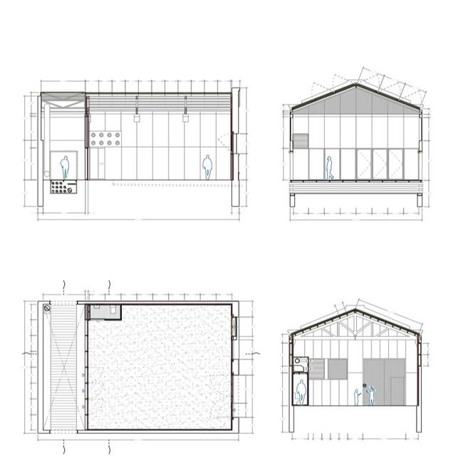 Aulas taller