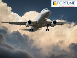 CANADA RESTARTS DIRECT FLIGHTS FROM INDIA