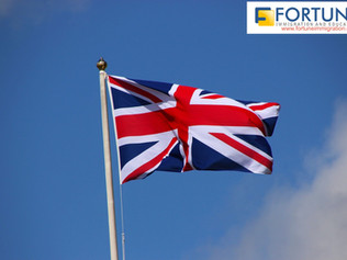 UK relaxes travel policy from 4th October 2021