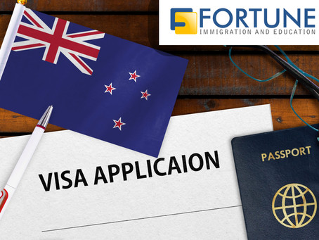 Accredited Employer Work Visa (New Zealand) – Deferred temporarily