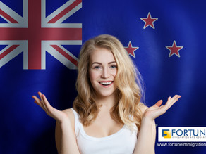 EXTENSION OF ESSENTIAL SKILLS VISA IN                       NEW ZEALAND