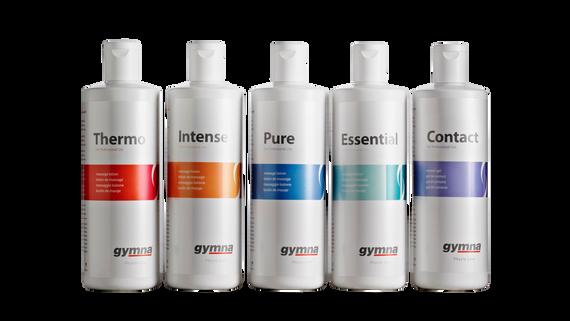 gymna Physio Care