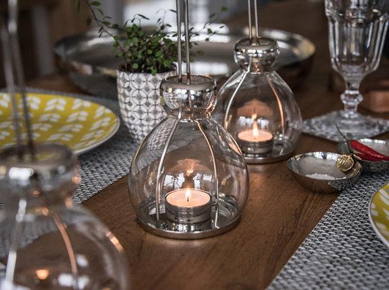 Bell Tea Light