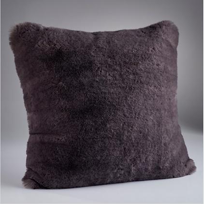 Blue Oyster Cushion