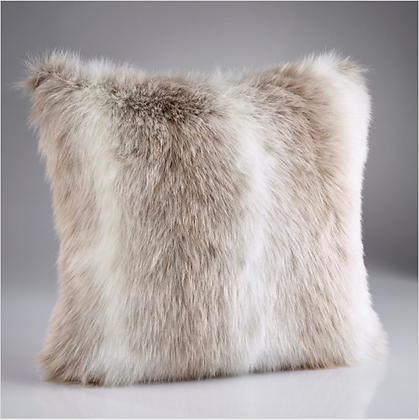 Caribou Cushion