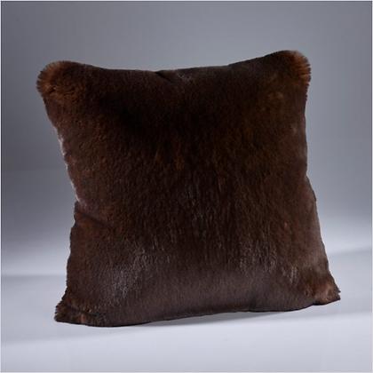Mountain Bear Cushion