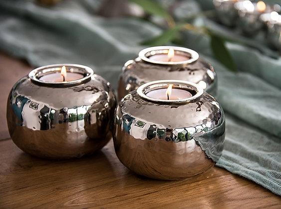 Ball Tea Light