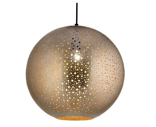 Kalkan Globe Pendant Light
