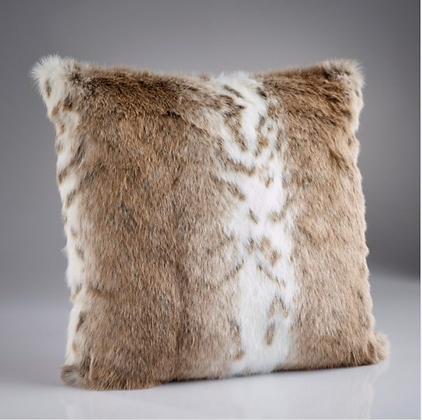 Lima Tan Cushion