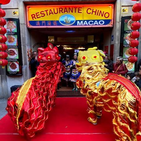 Las 8 fiestas más importantes en China