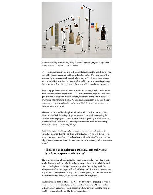 Wallpaper Oliver Beer - Met Breuer p2.jp