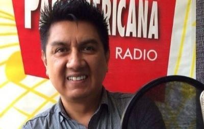 Javier Vasquez