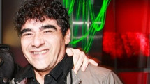 """Eduardo """"Barakus"""" Lencenella"""
