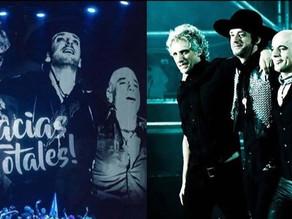 Soda Stereo, la banda que trascendió al tiempo y al espacio.