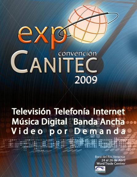 Canitec Poster