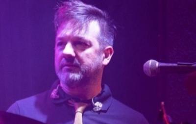 Adrian Sosa