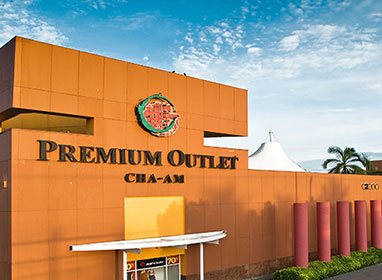 Premium Outlet Village