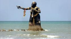 The Black ogress of Puek Tian