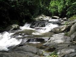 Pala-U waterfalls