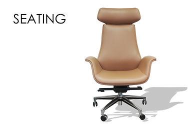 seat, seating,ที่นั่ง, เก้าอี้, เก้าอี้สำนักงาน, office furniture