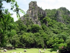 Khao Nang Phanthurat National Park