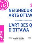 Copy of Neighbourhood Arts Launch Banner