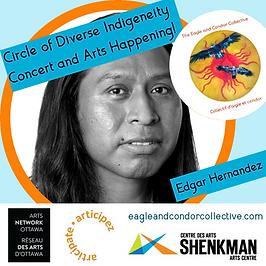 edgarThe Circle of Diverse Indigeneity (logos).png