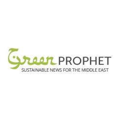 greenprophet 2013