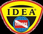 Logo IDEA EUROPE