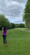 The Return of the Golf Wardrobe