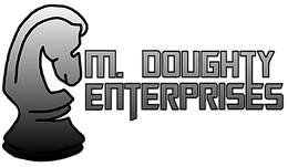 M Doughty Enterprises Logo.png