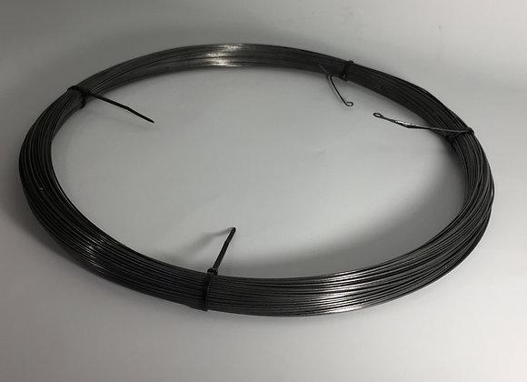 Диаметр 1,0 мм моток 100 метров ст80 (А1)