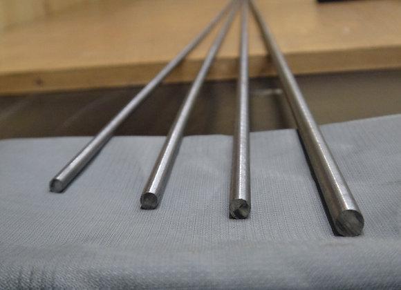 Прутки из пружинной проволоки диаметр 5,0 мм