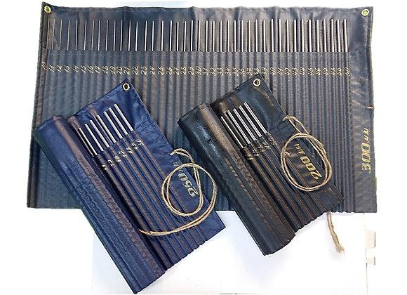Набор оправок для изготовления пружинок (41 оправка) длина 300 мм