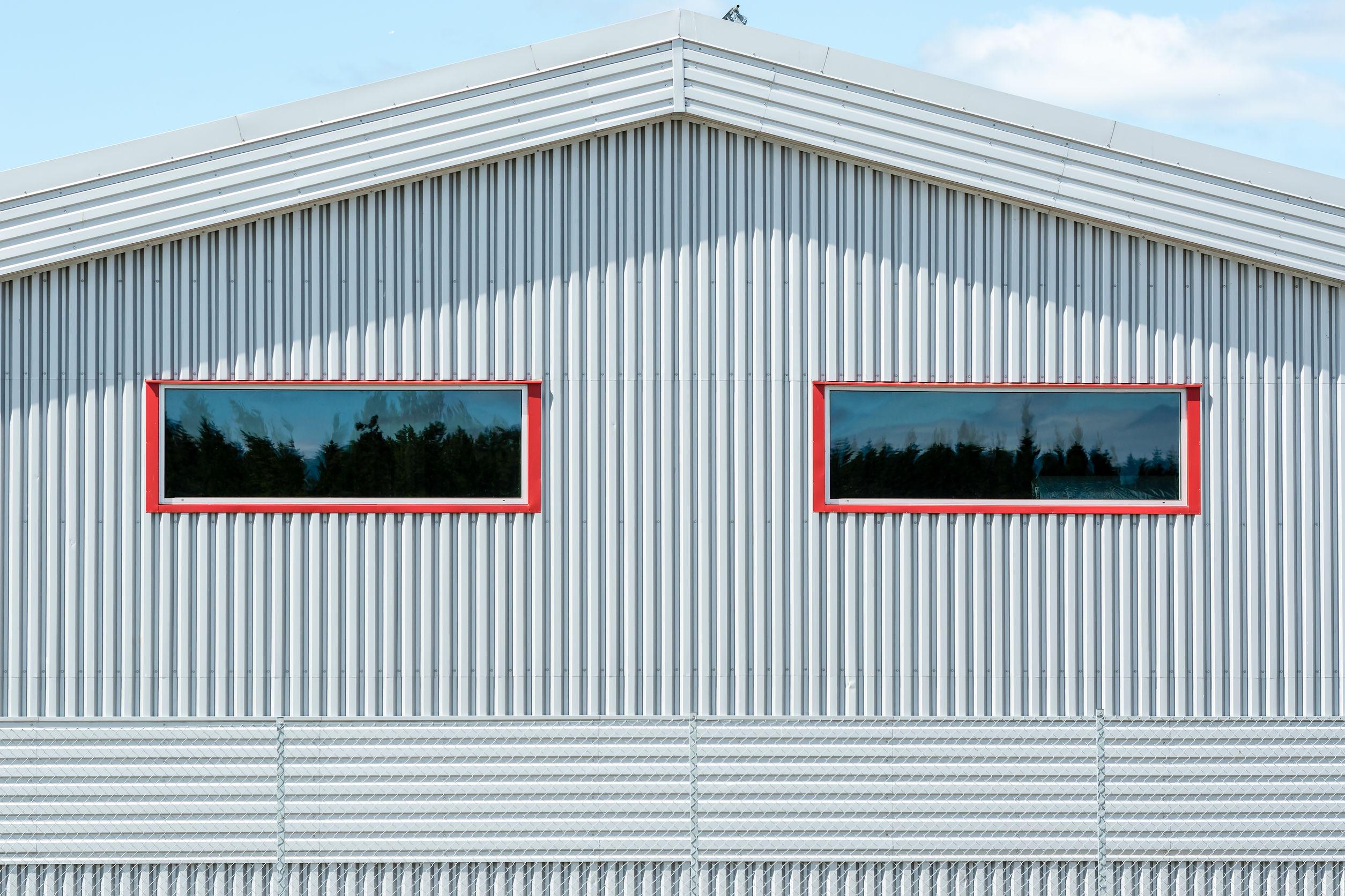Die Fassade - Ihre Visitenkarte