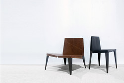 Nude Chair Collection