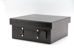 Roe Box, Square Size