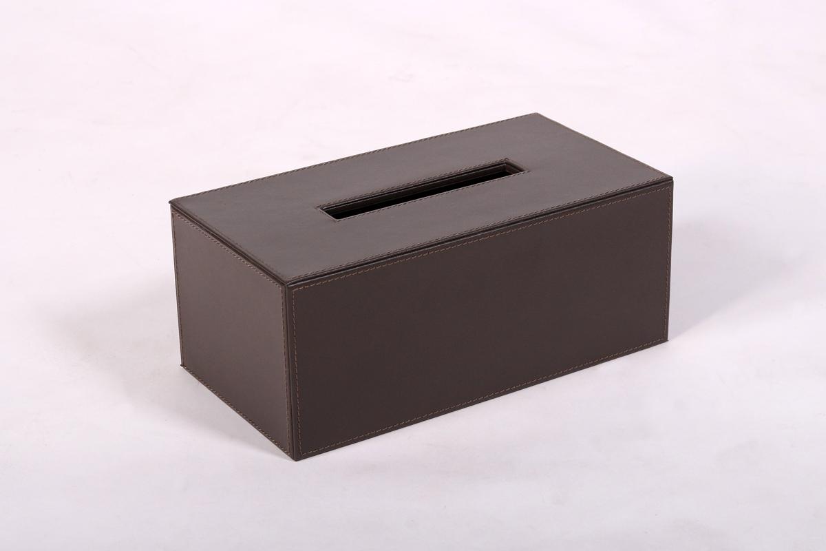 Long Tissue Box