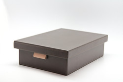 R Box, Original Size