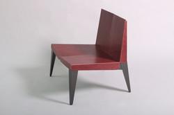 Nude Lounge Chair