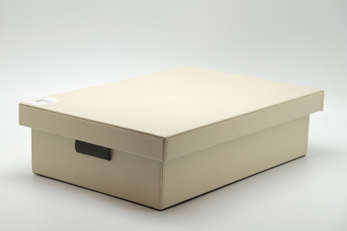 R Box, Flat Model