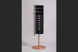 Dott Jewelry Cabinet