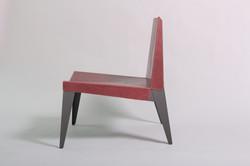 Nude Lounge Chair85
