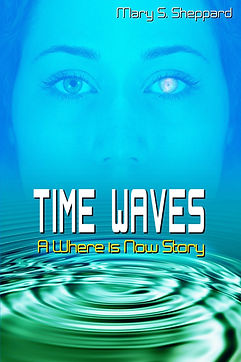 Book cover for Blooming Time