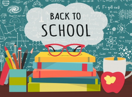 Metro Schools Is Open!