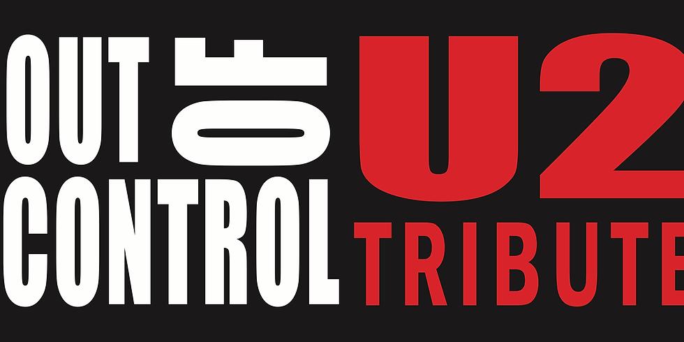 Out of Control - A U2 Tribute