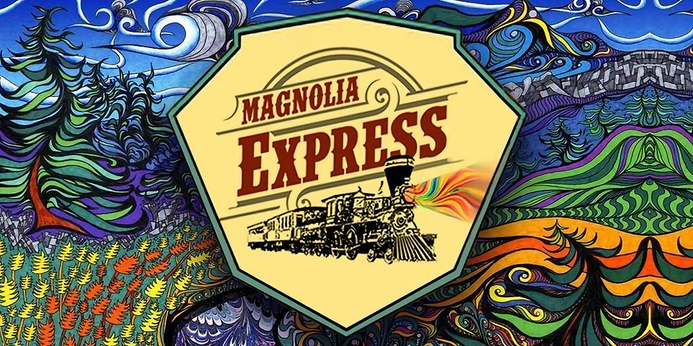 Magnolia Express