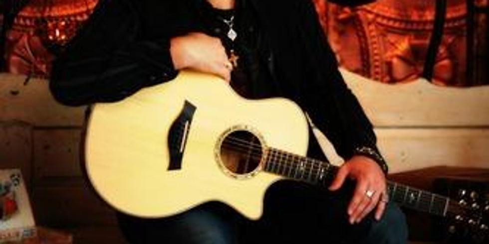 Jayron Weaver Acoustic