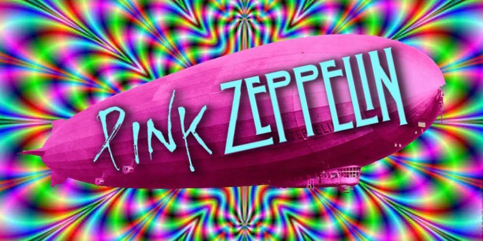 Pink Zeppelin